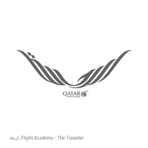 Modern Arabic Logos - 1 by Ahmad AlHindi, via Behance  Arabic Calligraphy Modern Typography Logo Islamic contemporary Arabic Art Logo Design Branding