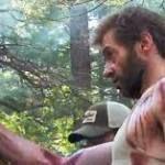 Così lotta (davvero) Hugh Jackman in Logan – The Wolverine  ... immagini inedite del backstage, arricchite del racconto della incredibile quanto insostenibile e quella, sì, da supereroe, routine dieta-e-fitness di Hugh Jackman per vestire al meglio i panni e le lame di Wolverine in preparazione ma anche durante ... #fitwolverine