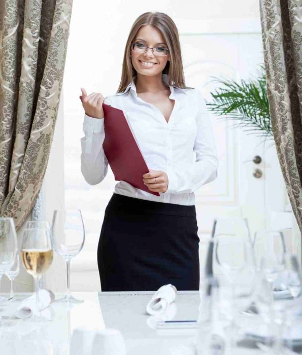 Lettre de motivation d'hôte/d'hôtesse restauration sans expérience | Carrière Hôtesse