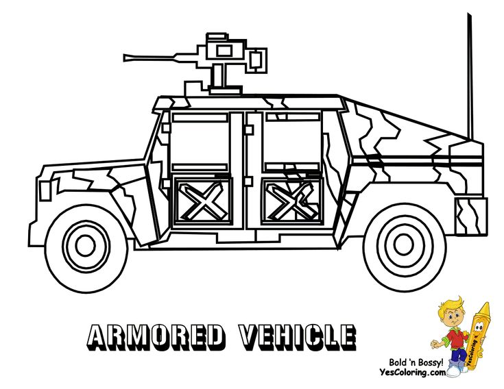 50 best Fearless Army Coloring Pages images on Pinterest | Armee ...