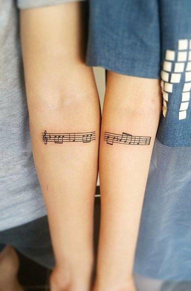 Für Immer Tattoo