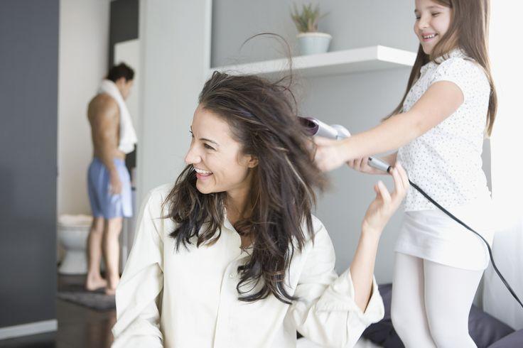 Glanzende, steile of juist gekrulde lokken, met deze tips en trucs ziet je haar er elke dag uit alsof je net van de kapper komt.