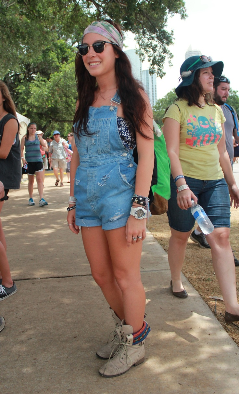 Dress Yo Self Houston!………..Free Press Summer Fest, Eleanor Tinsley Park, Houston.