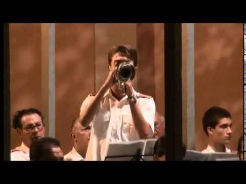 Per un pugno di dollari - Gabriele Mascitti (Tromba)