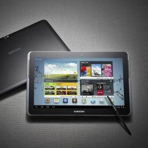 Samsung Galaxy Tab 10.1 – Best Tablet 2013