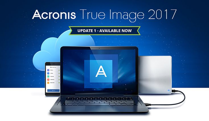 Acronis True Image 2017 Crack & Serial key is the activator for this powerful program for disk imagining and getting whole device backup supported all OS.