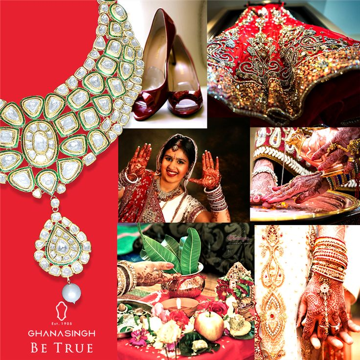 Her cheerful joy radiates to brighten up the world as she dresses up in her wedding trousseau, ready to begin a new chapter in her life. Such is the aura of a Gujarati bride.