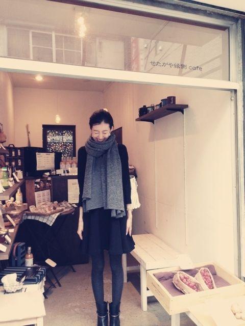 10月: 寄り道。の画像 | ともさかりえ オフィシャルブログ Powered by Ameba