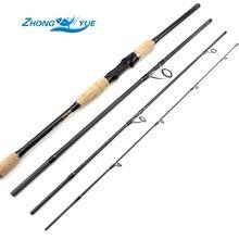 High Quality Fishing Rod 2.1m 2.4m 2.7m 4 Sections M Power 12-25lb Carbon Fiber BaitCasting Fishing Rod Travel Rod Free shipping  $US $24.76 & FREE Shipping //   https://fishinglobby.com/high-quality-fishing-rod-2-1m-2-4m-2-7m-4-sections-m-power-12-25lb-carbon-fiber-baitcasting-fishing-rod-travel-rod-free-shipping/    #fishingrods
