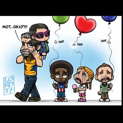 Lord Mesa Art — Logan & Laura: Balloons  ‍...