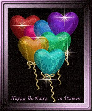 Happy Birthday In Heaven Quotes For Facebook. QuotesGram by @quotesgram