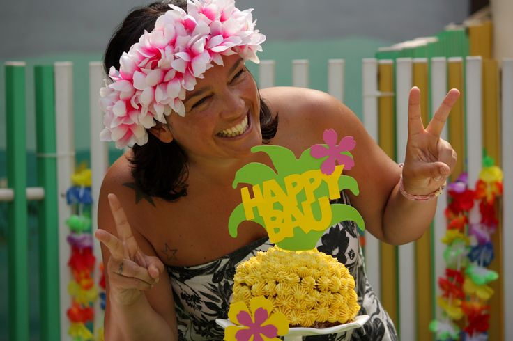 TROPICAL PARTY | Kikipelosi #petchef #petpartyplanner #pawty #dogparty