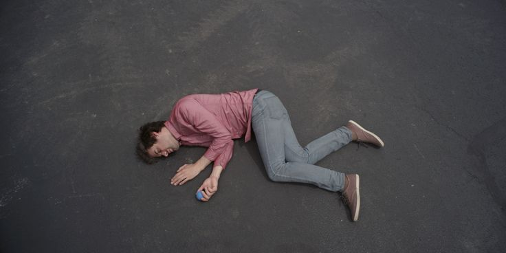 "The Music Video Premiere Of Passion Pit's ""Take A Walk"" 