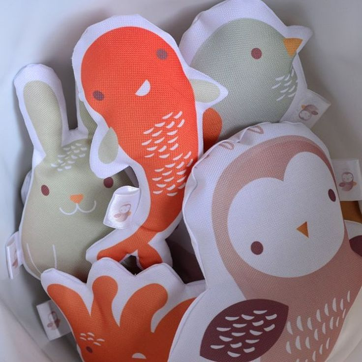 The Little White Store Graphic Design.  #toys #owl #friends #emaandfriend @karilevich