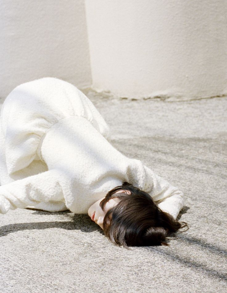 Kiko Mizuhara in Union Magazine #4 F/W 2013 by Ola Rindal