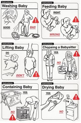 36 best Funny Tips for New Parents images on Pinterest