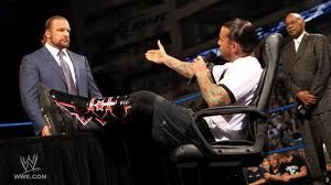 CM Punk Flips the Table on WWE | Ring Time Pro Wrestling