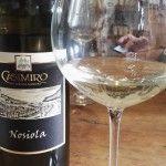 #Nosiola #Casimiro #Poli #vino #trentino #vinotube