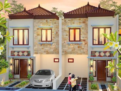 PURI BALI       Puri Bali adalah kawasan properti syariah yang berupa rumah syariah 2 lantai. Puri Bali berlokasi di jalan Bali View, ke...