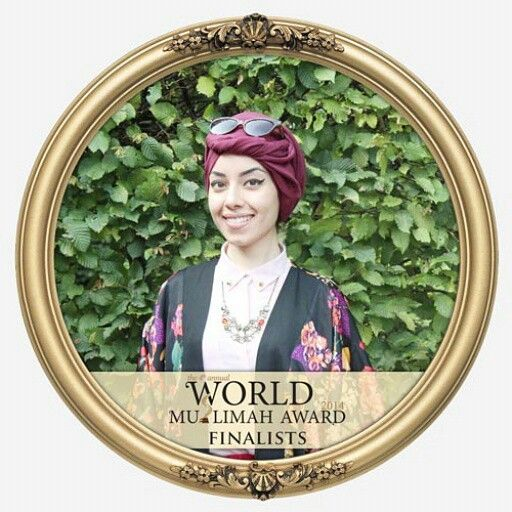 ٩(๑❛▽❛๑)۶   ٩(๑❛▽❛๑)۶   ٩(๑❛▽❛๑)۶  Let's vote and support Fatma Aydin, 22 years old from Germany.  Click this link to vote her:  http://www.worldmuslimah.org/award2014/fatma-aydin-germany/  #finalists #WorldMuslimah2014