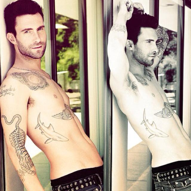 Hot Damn!This Man, But, Sexy, Adam Levine, Boys, Hot, Eye Candies, Tattoo, People