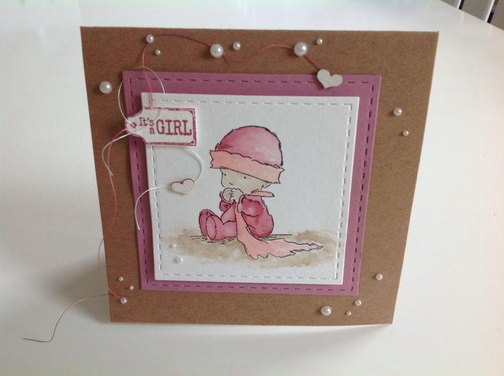 Babykarte
