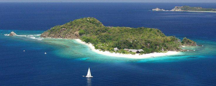club paradise, dimakya island, palawan, Philippines