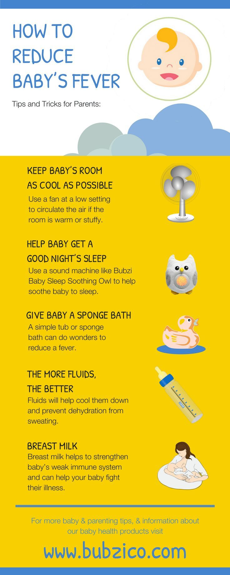5 Natural Baby Fever Remedies For Your Little One Baby Fever Medicine Baby Fever Reducer Baby Fever Remedies