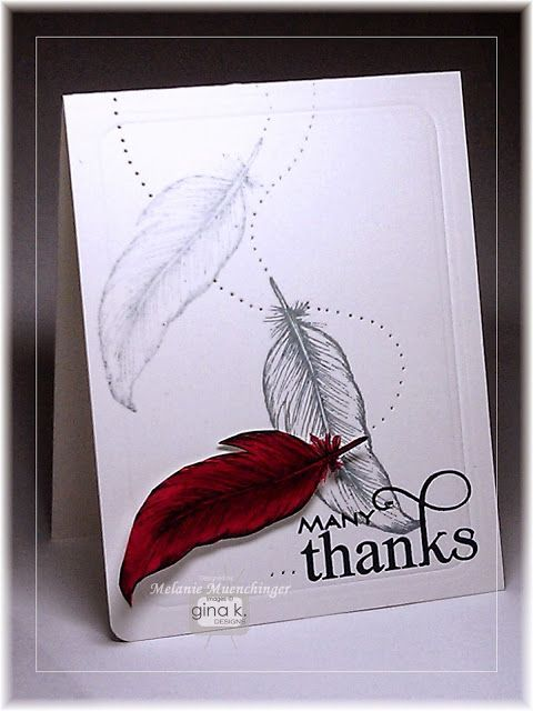 Card Making Ideas Gina K Part - 23: Find This Pin And More On Gina K Designs.