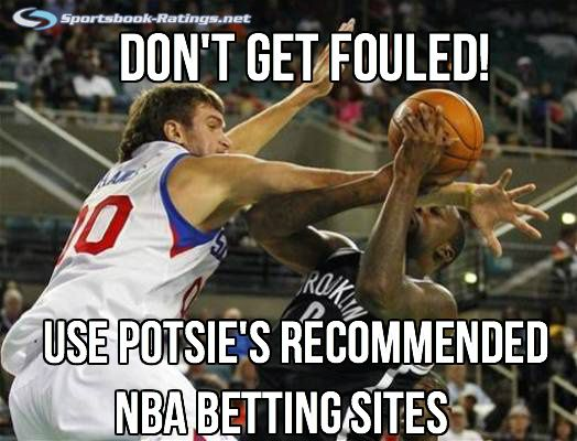 Reviews of the best sites to bet on #basketball in 2012/13. #Sports #betting