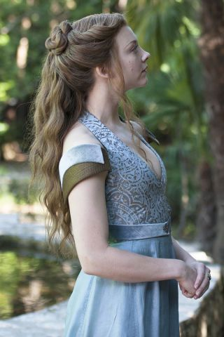 'Game of Thrones' is know for the best braids and curls on TV, check out the top 8 styles: