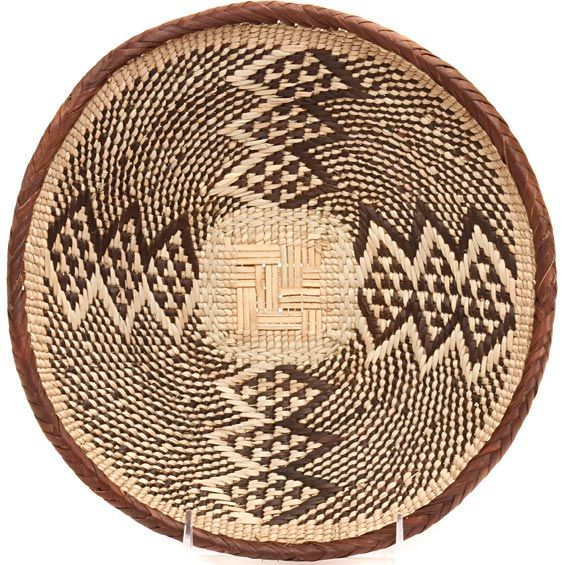 Zambia Basket Weaving : Best images about basketry on zimbabwe