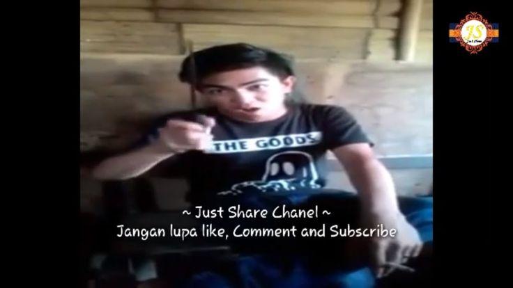 Heboh!!! Pemuda asal Manado Minahasa ini akan bunuh habieb riziq asal A....