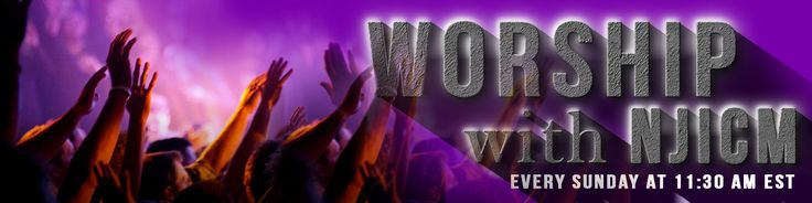 NJICM Worship