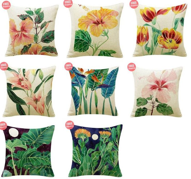 These cushion covers  have all been sold through Drgrab.com in Australia, USA, UK and Europe This is GABBY MALPAS stolen artwork