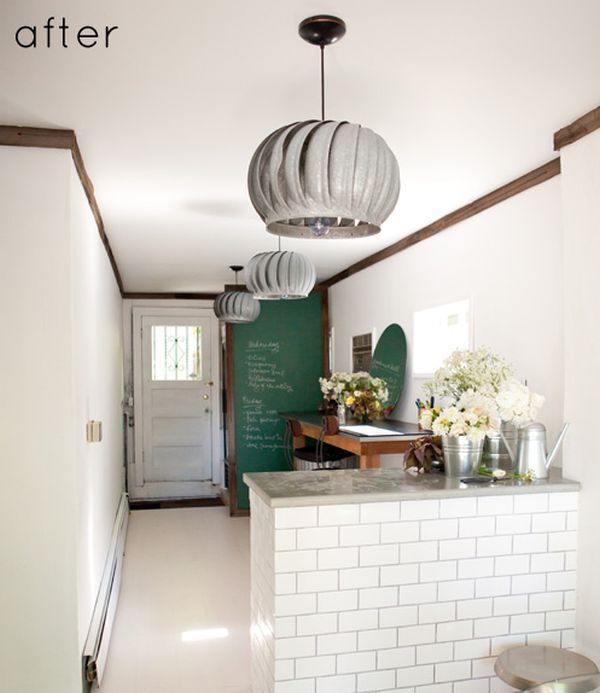 Best 25+ Diy Pendant Light Ideas On Pinterest