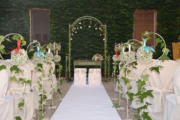 Un matrimonio rockabilly   Wedding Wonderland