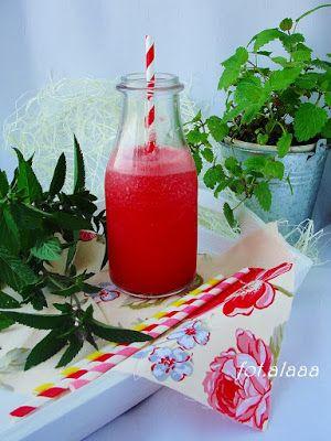 #arbuz #limonka #miód