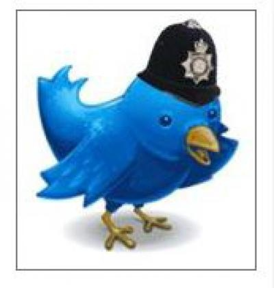 Reactie Arnoud Engelfriet op Mag de politie je volgen op Twitter? | VeiligLeefbaar