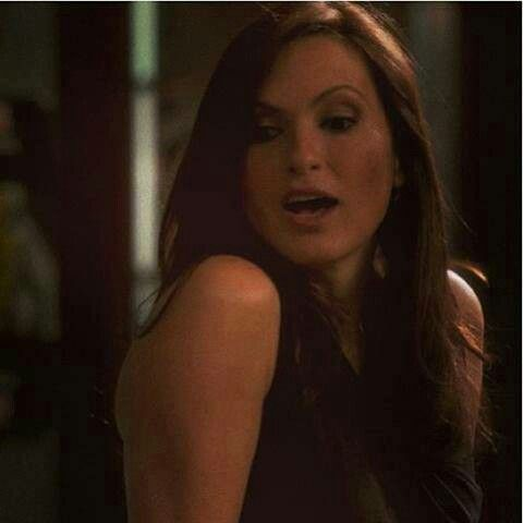 Absurd situation olivia benson the excellent