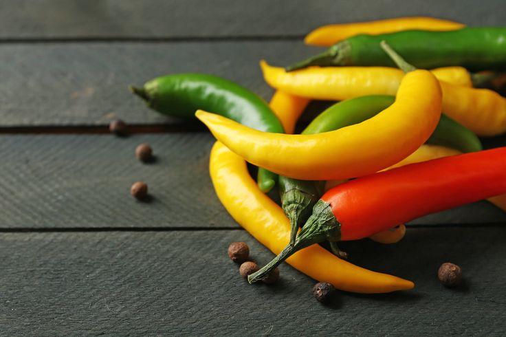 3 alimentos para alargar la vida – Well Fit Living