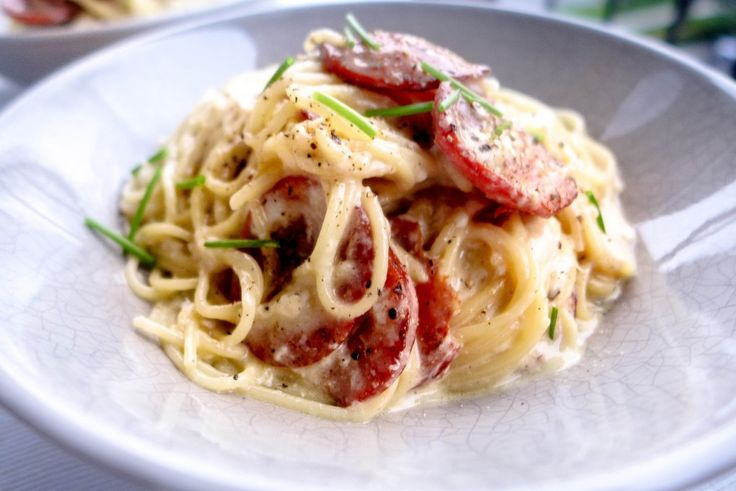 about Something Pasta on Pinterest | Spaghetti, Pasta and Linguine