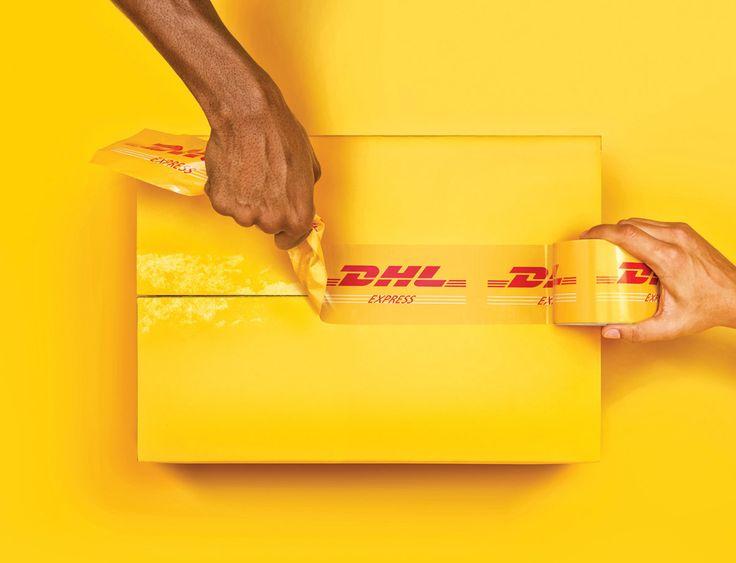 Anuncios de DHL