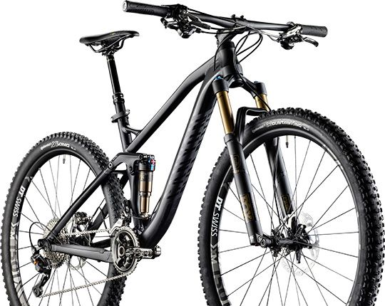 Canyon Bike Outlet - bikes at the best prices