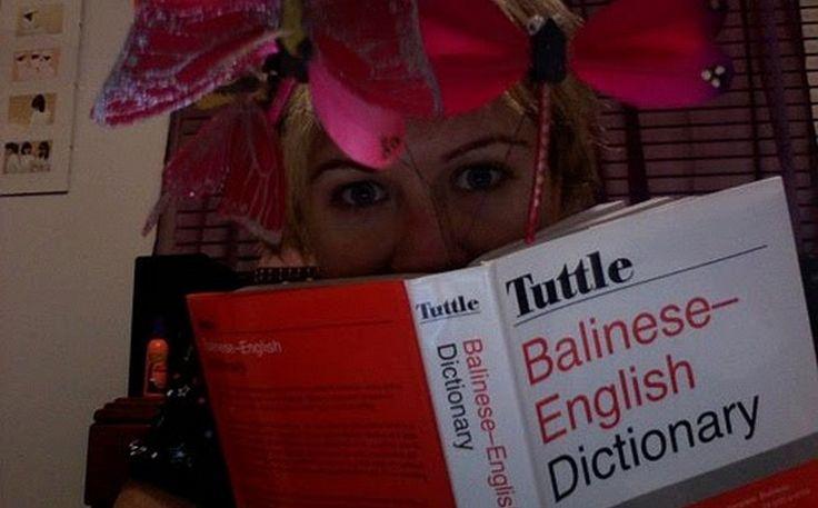 Bahasa Bali Akan Tetap Lestari, Ini Rahasianya