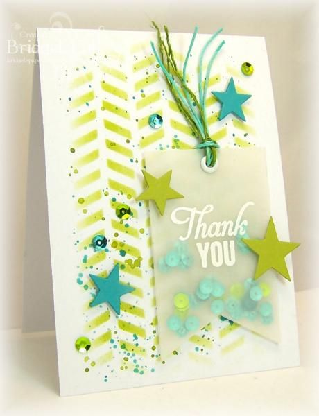 FS372 Bag of Sequins by bfinlay - Cards and Paper Crafts at Splitcoaststampers