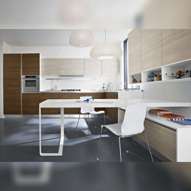 Итальянская кухня Ar-Tre #artre #kitchen #кухня #красивые_кухни #большой_выбор #скидки  #идеал_интерьер #арбат #wood