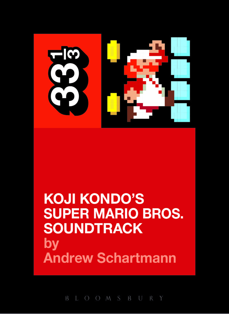The Philosophy Behind Koji Kondo's Legendary 'Super Mario Bros.' Soundtrack