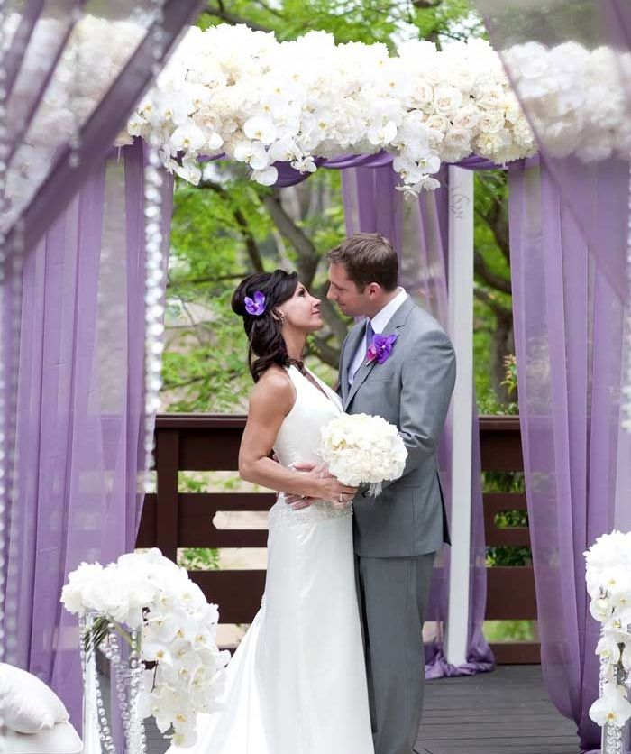 Unique Wedding Ceremony Ideas: 17 Best Images About Wedding Canopy On Pinterest