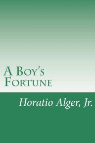 A Boy's Fortune